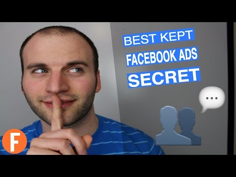 BEST FACEBOOK ADVERTISING STRATEGY 2017 - MAKE MORE SALES GUARANTEED