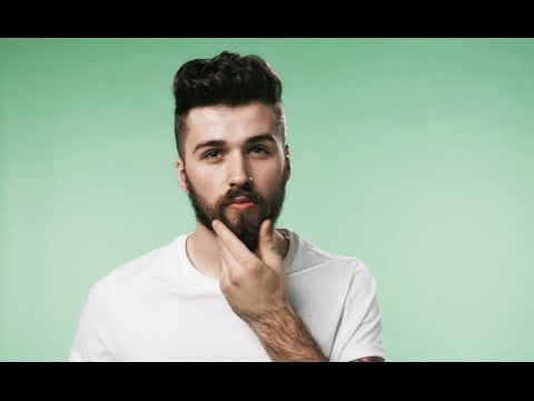 How to shape your beard properly | ASOS Menswear grooming tutorial
