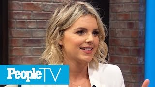 Ali Fedotowsky Gives Her Take On Colton Underwood & 'The Bachelor'   PeopleTV