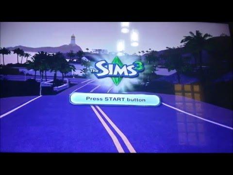 Os cheats (códigos) de The sims 3 (xbox 360)