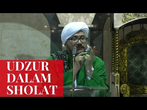 Majelis Rasulullah SAW - Al Habib Ja'far bin Muhammad Bagir Al Attas, 14-11-2016
