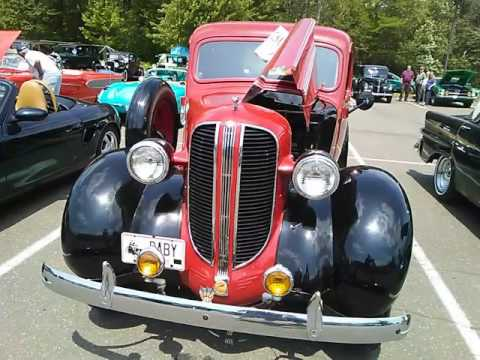 Muscle Cars, Hot Rods, Trucks and Bikes Part # 2