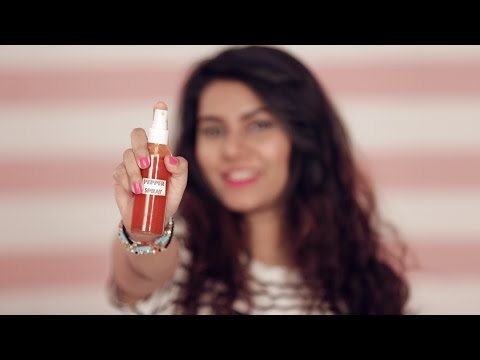 DIY: How to Make Homemade Pepper Spray - Self Defence Weapon