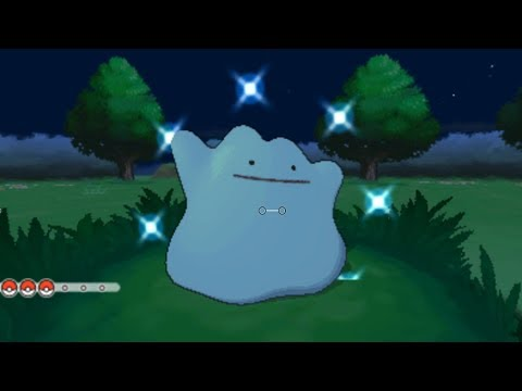 HOW TO GET A 6IV - PERFECT DITTO - FROM GTS POKEMON SUN AND MOON