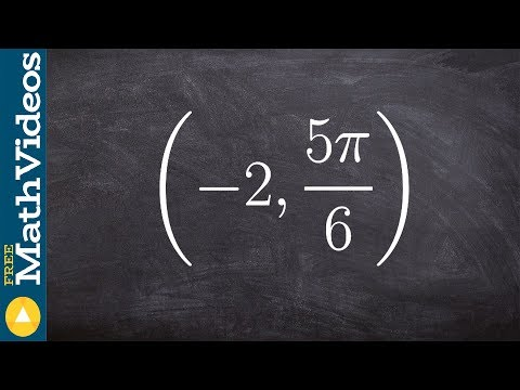 Pc Unit 7   Learn how to find different representations of a polar point with a negative radius