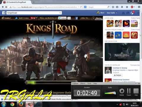 KingsRoad New 08.08.2015