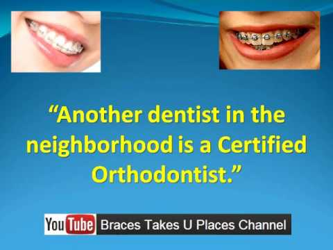 When To Get Braces- The Basics of Braces
