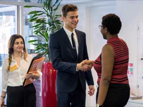 HIRE A PERSONAL ASSISTANT - CROWN Helpers