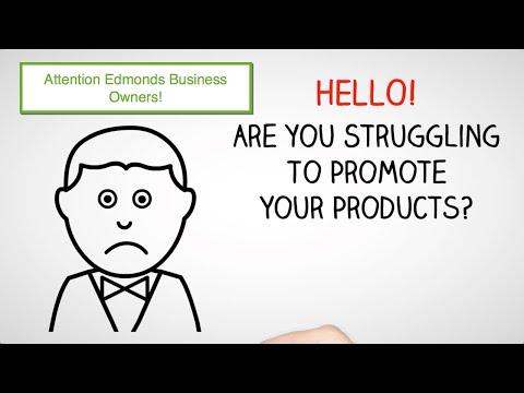 Edmonds SEO • Unique Marketing To Get More Paying Clients