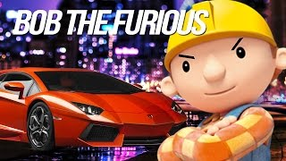 Fast and Furious 7 | DK Trailer Parody