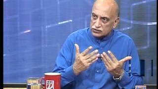 Gehri Nazar: Dr. Syed Mujahid Kamran