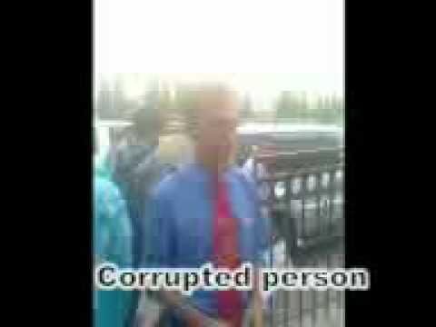 railway corruption in Bangladesh