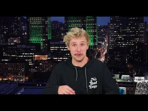 No Bad Days Talk Show - Huck Cancer, Bonx, & FMB in North America?
