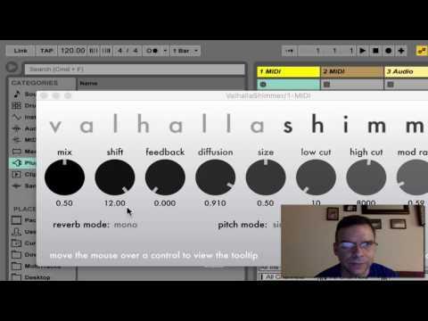 Ableton Live 9: Cómo Activar VST Plugins - Jorge Silvestrini