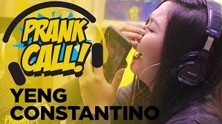 Download #PrankCall: Yeng Constantino umamin kay Angeline Quinto na may nakilalang bagong lalake! Video