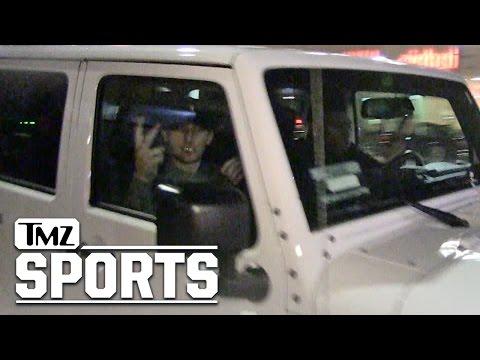 Johnny Manziel- Who Needs A Mouthpiece?...I GOT A NEW GRILL | TMZ Sports