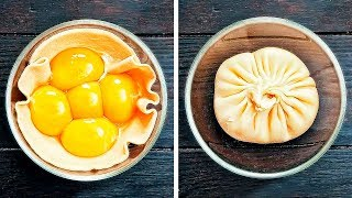 Download 23 DELICIOUS COOKING HACKS || Easy Pastry Ideas And Quick Recipes Video