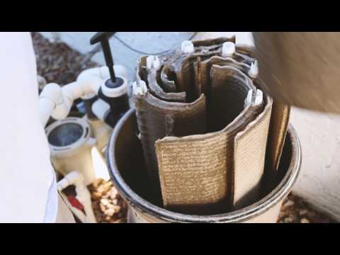 How To Clean A DE Filter - Today's Pool & Patio Phoenix