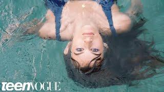 Kaia Gerber's Last Day of Summer | Teen Vogue