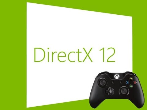 Only Sony Fanboys Think DirectX12 Won't Do Anything For Xbox One