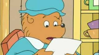 The Berenstain Bears - The Trouble With Grown Ups (1-2)