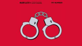 Major Lazer & Bad Royale - My Number