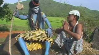 Oriya Comedy Bhagwan Siva Au Bhakta