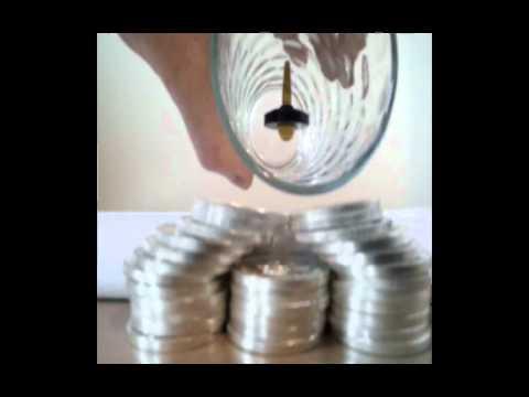 Silver as an investment... The hidden power of silver Ag bullion