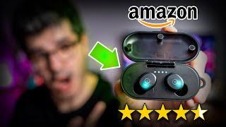The BEST Selling True Wireless Earbuds on Amazon | mrkwd tech