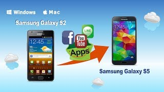 Galaxy S3 To Galaxy S5 How To Sync Apps From Galaxy Ss2s3s4 To Samsun