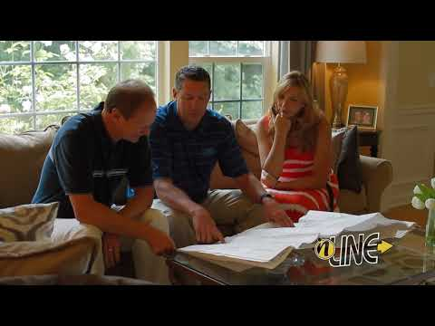 DC VA NC SC GA Commercial and Residential Contractor IN LINE General Contracting Video