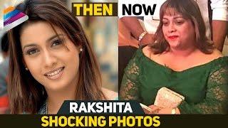 Rakshita Shocking Photos | Rakshita Rare and Unseen Photos | Tollywood Celebs | Telugu Filmnagar