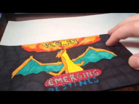 How to Make Your Own Authentic Pokémon Booster Pack!