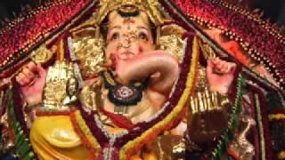Gunpati aayo baapa(full song)