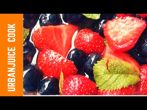 How To Make Berry Fruit Compote