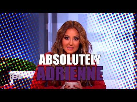 Absolutely Adrienne: Estranged Bedfellows!