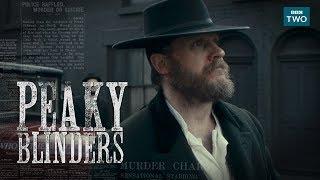 Alfie's arrival - Peaky Blinders: Episode 4 - BBC Two