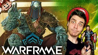 Warframe: Ugly Rock Friend Edition! | Is this Family Friendly? (Warframe w/ Chilled & GaLm)