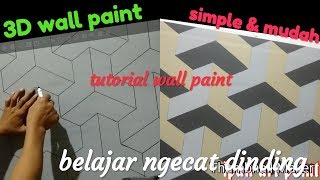 3d Wall Painting Videos 9tube Tv