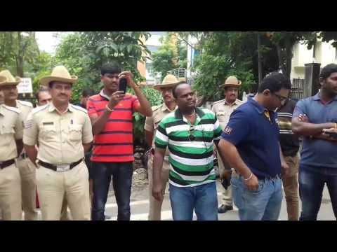 Community policing banasawadi