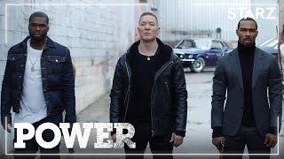 Download Power | Season 5 Official Trailer | STARZ Video
