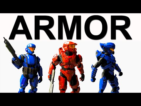 Halo 5: Guardians Armor UNLOCKS in Halo: The Master Chief Collection