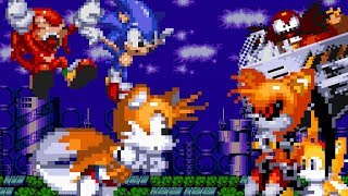 Tails CD : What
