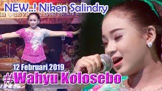 Niken Salindry Wahyu Kolosebo 12 Februari 2019