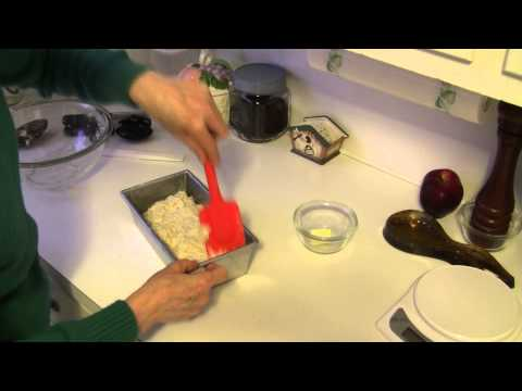 Beer Bread Made Easy