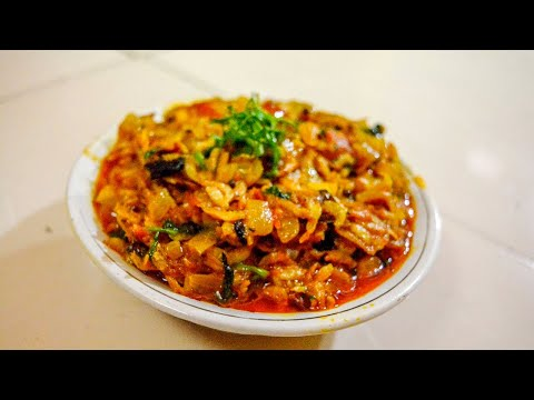 Sukhi Sukat In Matathi | MAHARASHTRIAN RECIPES | MARATHI RECIPES