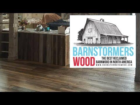 Reclaimed Barnwood - Supplier Reclaimed Barnwood