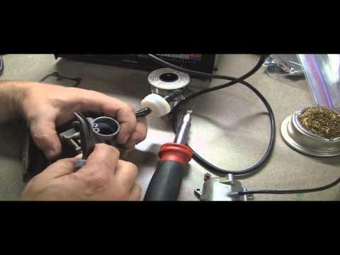 1983 Yamaha DT80 Enduro Part 1: Rebuilding / Cleaning a Carburetor