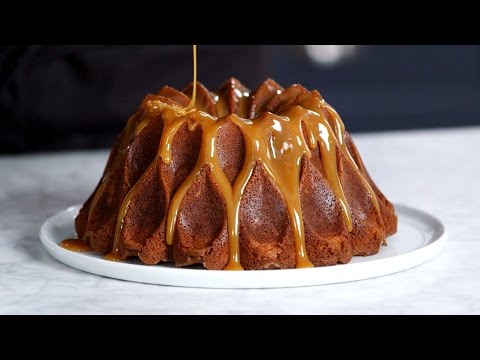 The Secret to Making Your Best-Ever Bundt Cake