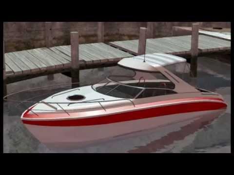 GTA IV: les bateaux